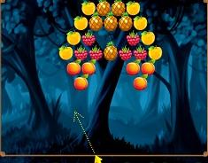 Shooter cu Fructe