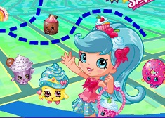 Shopkins Shoppies Go