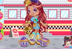 Shopkins Shoppies Kirstea