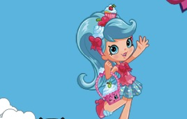 Shopkins Shoppies Sarituri
