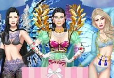 Show Fashion Victoria Secret