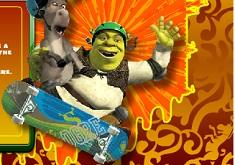 Shrek pe Placa