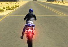 Simulator de Motociclete