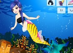 Sirena Adolescenta