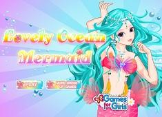 Sirena din Ocean