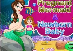 Sirena si Bebelusul