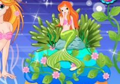 Sirena si Briosa