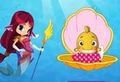Sirena si Pestii