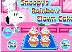 Snoopy si Tortul Curcubeu