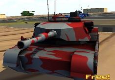 Sofer de Tancuri 3D