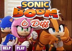 Sonic Sase Diferente