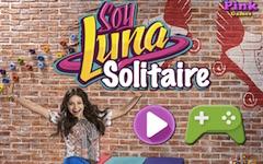 Soy Luna Solitaire