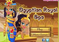 Spa Egiptean Regal