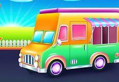 Spalatorie pentru Camion si Masina