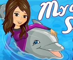 Spectacolul Delfinului