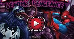 Spiderman Razbunarea lui Venom
