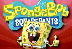 Spongebob Burgeri Ascunsi