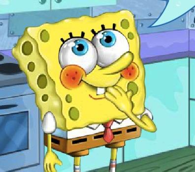 Spongebob Gateste Tort de Paste…