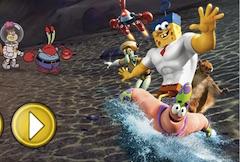 Spongebob Iesit din Apa Numere…