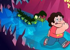 Steven si Cristalele
