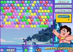 Steven Universe si Diamantele