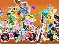 Stickerele Amuzante