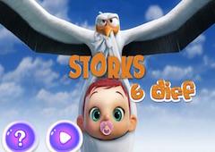 Storks 6 Diferente