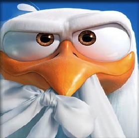 Storks de Memorie