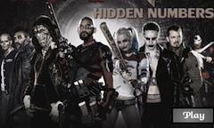 Suicide Squad Numere Ascunse