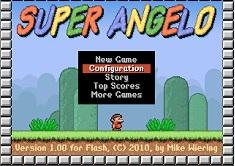 Super Angelo