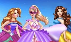 Super Barbie Fashion de Nunta