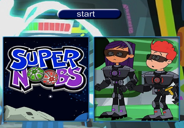 Supernoobs de Memorie 2