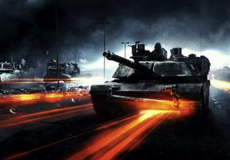 Tancuri in Actiune