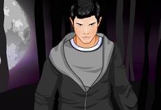 Taylor Lautner de Imbracat