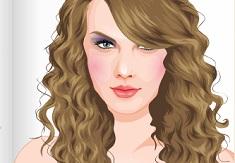 Taylor Swift de Aranjat