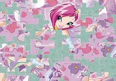 Tecna Puzzle