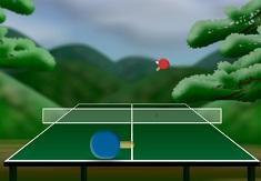 Tenis de Masa 3D