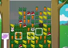 Tetris cu Mancare de Animale