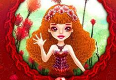 Thumbelina cea Draguta