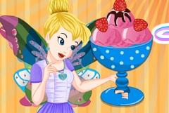 Tinkerbell Inghetata Speciala de…