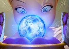 Tinkerbell si Piatra Lunii
