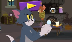 Tom si Jerry pe Matura