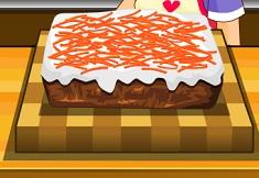 Tortul cu Morcovi