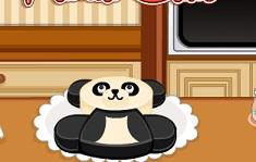 Tortul Panda