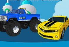 Transformers Diferente 2
