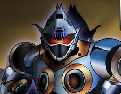 Transformers Robotul de Razboi