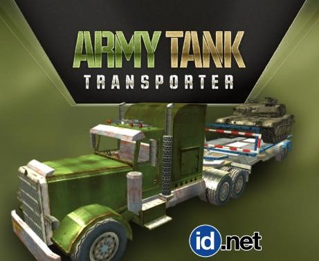 Transportati Tancul Armatei