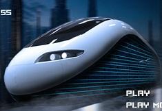 Tren de Marfa din Viitor