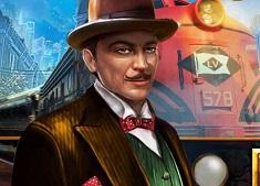 Trenul Misterios