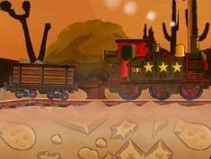 Trenul Western